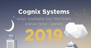 Voeux 2019 Cognix Systems