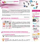 Newsletter Cognix Systems Printemps 2012