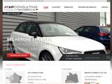 Import voiture allemande AP Consulting